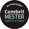 Autoriseret Cembrit mester